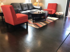Residential Epoxy & Concrete Services